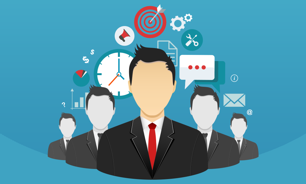 Quatro desafios para quem quer ser um líder de sucesso